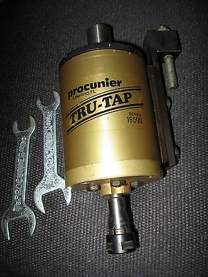 Procunier Tapping Head Series 16000 SALE