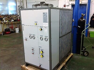 2016 Riedel 6 Ton Dual Compressor Air Cooled Chiller 460V *0 hrs!*, 2 Available!