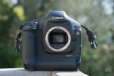 Canon 1D mark IV professional camera body 1d 1ds 1dx
