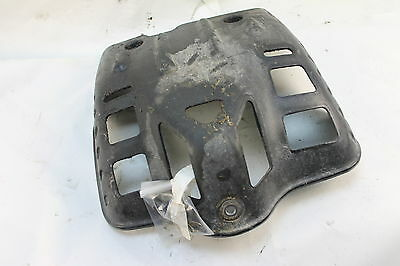 87-99 Kawasaki Klr650  Skid Plate Frame Guard Cover Engine