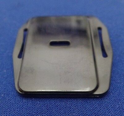 Singer Darning Feed Dog Cover Plate # 006117009