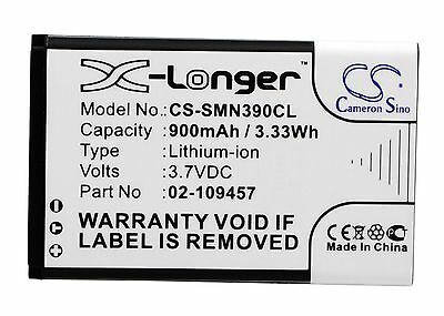 M9 Replacement Battery for Snom M3 1200mAh M9r and M65 Phones
