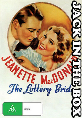 The Lottery Bride DVD NEW, FREE POSTAGE WITHIN AUSTRALIA REGION ALL