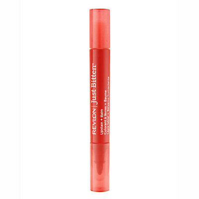 Revlon Just Bitten Lipstain & Balm 040 FLAME