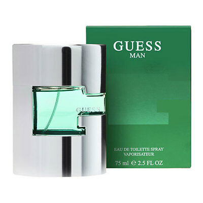 Guess Man EDT 75ml Spray