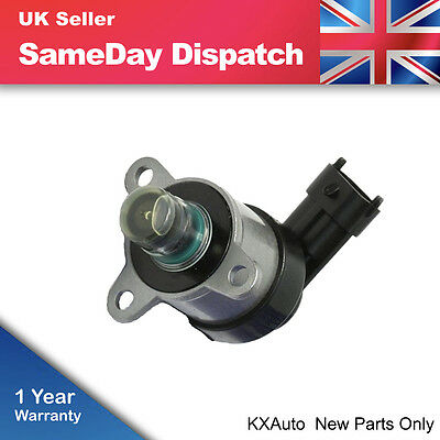 Fuel Pump Pressure Regulator Control Valve Peugeot 206 307 Partner 1.4 1.6 HDI