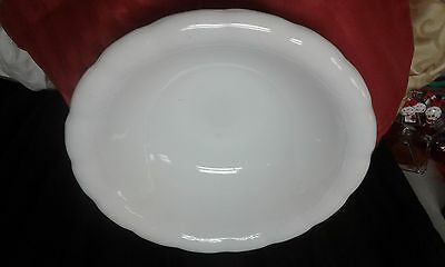 White Washbowl E. Knowles