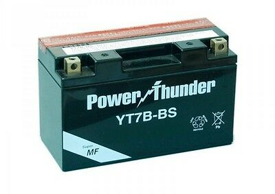 Bateria Power Thunder Yt7B-Bs