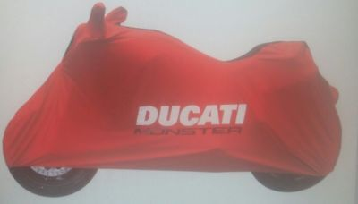 Ducati Monster Bike Dust Cover (See Fitment)  # 96767009B   Free Shipping