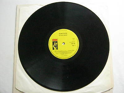 Staple Singers Be What You Are 1St Uk Press Ex 1973
