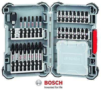 Bosch IMPACT CONTROL 31pcs SCREWDRIVER BIT SET  - NEW RANGE - ONLY PROFESSIONAL