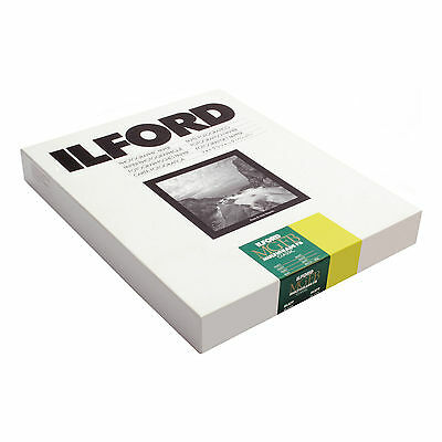 "Ilford Multigrade FB Classic Matte Variable Contrast Paper (5 x 7"", 100 Sheets)"