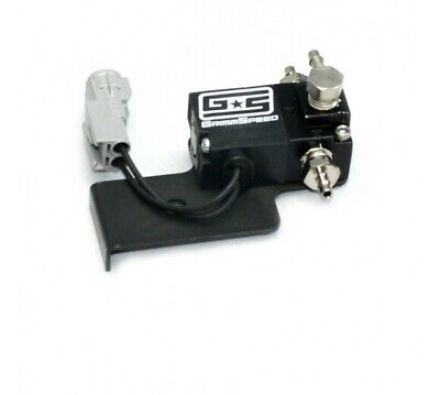 Grimmspeed Electronic 3-Port Boost Control Solenoid (EVO 8-9) 057019