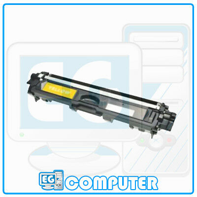 Toner Brother Giallo Tn241 245 Dcp9020 Hl3140Cw Hl3150 Hl3170 Mfc9140Cdn Mfc933