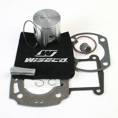 WISECO YAMAHA YZ80 YZ 80 PISTON TOP END KIT 48mm Std. BORE 1988-1992