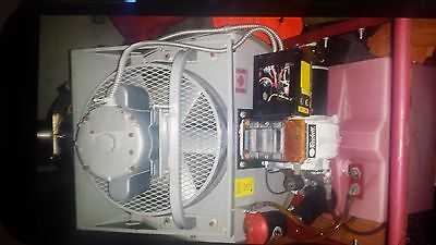 frost fighter heater needs a thermostat temporary price reduction to 1000