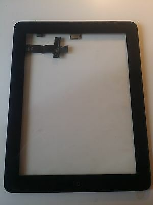 iPAD 1 1st GEN DIGITIZER LCD TOUCH DISPLAY SCREEN A1337 HOME BUTTON