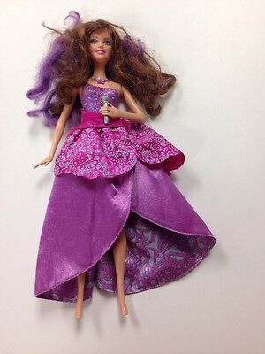 SINGING BARBIE DOLL SINGS Girls Toys Girls Dolls Collectibles Figures