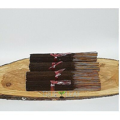 Hand Dipped High Quality Fragrance Oil Incense Sticks 100 Bulk Buy 3 Get 1 Free