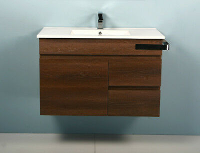 Caboom A Series A9BW Wall Hung or Free Standing Vanity