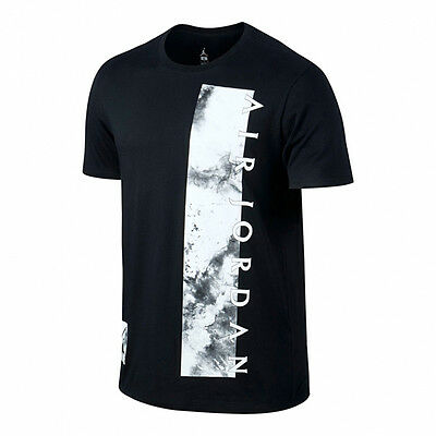 998370174f11 MEN S NIKE JORDAN Elephant Print Pocket T-Shirt 642476 100 Size M ...