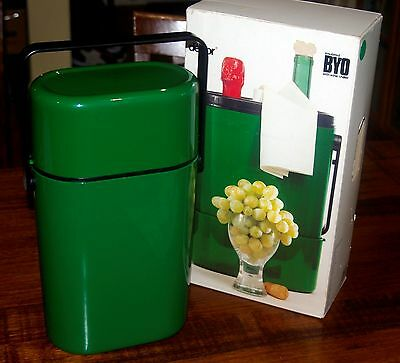 DECOR BYO Wine Chiller ~ Cooler BOXED