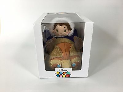 Brand New Disney Beauty and the Beast & Belle Tsum Tsum Subscription Box 2016