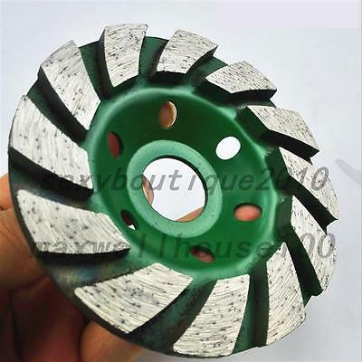 Diamond Grinding Cup Wheel Disc Masonry Stone Cutting For Angle Grinder