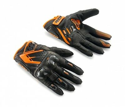 Ktm Guanti Speed Gloves Size Xl / 11 3Pw1617305