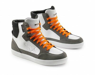 Ktm Sneaker J-6 Wp Shoes Size 44   3Pw1610106
