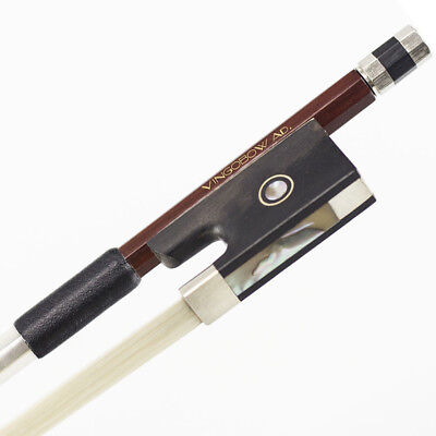 *****USD80 OFF - Special SALE***** New Braided Carbon Fiber Violin Bow