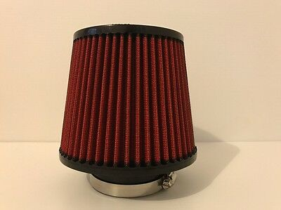 K&N Air filter - Pod filter - Fits s15 Skyline VE VL Commodore WRX Mx5 Ford