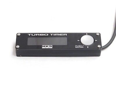 HKS Turbo Timer - For s15 Skyline VE VL Commodore WRX Anti Theft