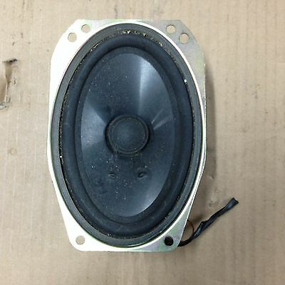 2004 Daewoo Kalos rear parcel shelf speaker. Breaking car