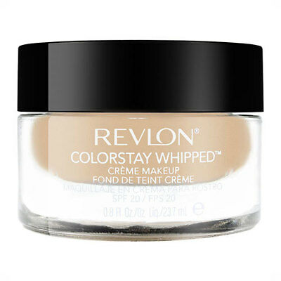 Revlon ColorStay Whipped Creme Makeup 200 SAND BEIGE
