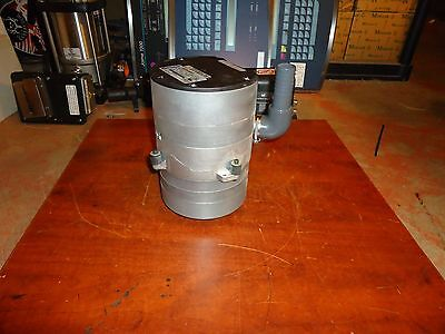 Heidelberg, Ebmpapst, Blower, Pump, Part#g3G125-Aa20-01, New No Box