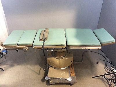 Ritter 75 Model F Power Exam Chair, Medical, Healthcare, Examination Furniture