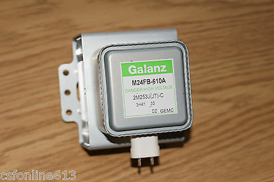 Galanz M24FB-210A Magnetron for Microwave Oven - USED - TESTED