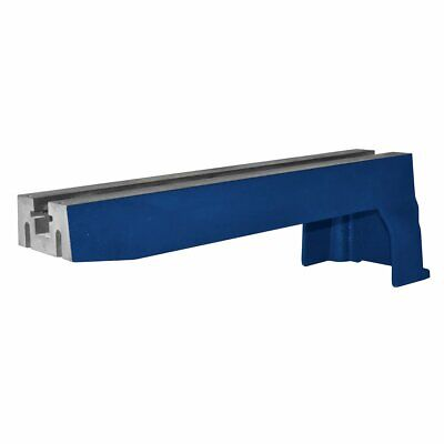 RIKON 70-900B 24-Inch Blue Durable Mini Lathe Extension Bed for 70-100