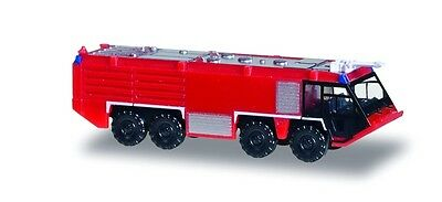 Herpa Wings Airport accessories: Scenix Airport Fire Engine 1:200 (558501)