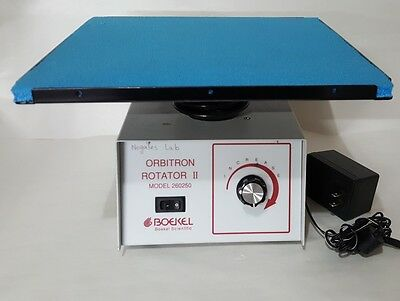 Boekel Scientific 260250 Orbitron Rotator II Shaker