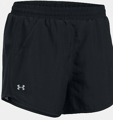 Under Armour Fly-By Damen Short