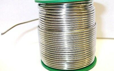 solder wire lead free fluxed core 1M - 5M lengths 0.8mm - 3.2mm diameters