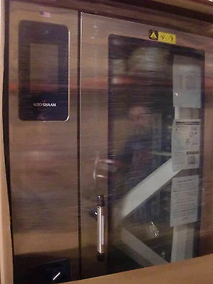 Alto Shaam CTP20-20E Electric Combi Oven