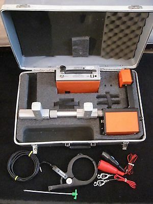 Metrotech 810 Cable / Pipe Locator 30 DAY WARRANTY #2
