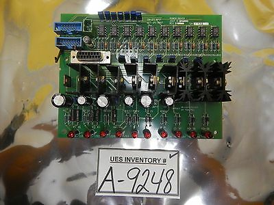Therma-Wave 14-020990 Shutter Power Driver Board PCB 40-015811 Used Working