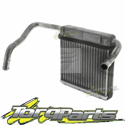 Heater Core Suit Pe Pg Ph Courier Ford 2.6L G6 Petrol 99-06
