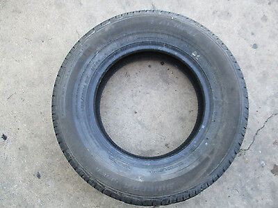 Tire Sincera 195x70x14 Falken Single Never Used J12524