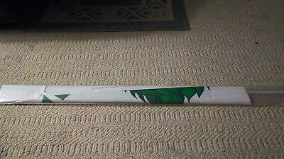 New Vintage Jolly Green Giant Promo Mail Away Advertising Kite