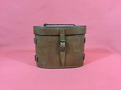 Vintage Wray of London Leather Case (for binoculars)